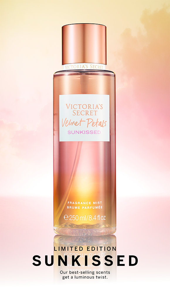 Poolside Collection Body Mist
